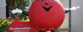 Αιμοδοσία στα Σχολεία της Εκάλης