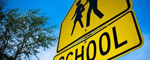 Διαμαρτυρία σχετικά με την ενημέρωση Γονέων και Κηδεμόνων με κλειστές σχολικές μονάδες
