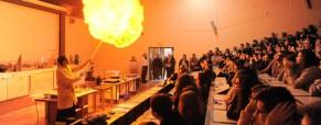 Πρώτο Παναρσακειακό Μαθητικό Συνέδριο Χημείας